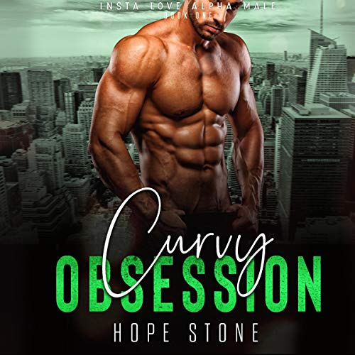 Curvy Obsession cover art