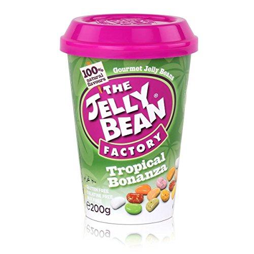The Jelly Bean Factory Tropical Bonanza Cup