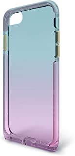 BodyGuardz Harmony Case for Apple iPhone 7/8 Extreme Impact and Scratch Protection for iPhone 7/iPhone 8, Unicorn