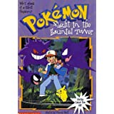Night in the Haunted Tower (Pokemon Chapter Book) by Tracey West(1999-10-01)