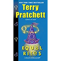Equal Rites: A Novel of Discworld Kindle Edition Deals