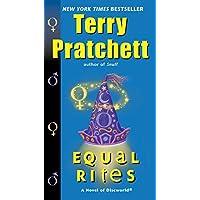 Equal Rites: A Novel of Discworld Kindle eBook