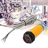 Interruptor De Proximidad Fotoeléctrico Con Capacidad...