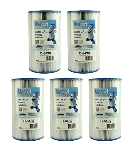 Guardian Filtration Products, Replacement Pool Spa Filter, for...