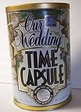 Milestone Collection Wedding Time Capsule