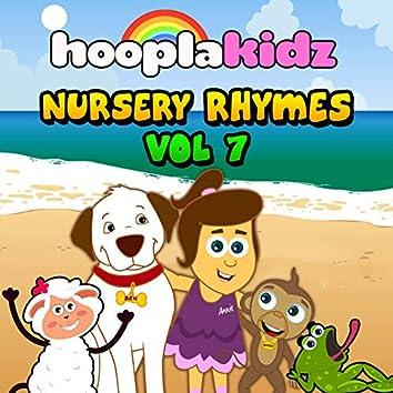 HooplaKidz Nursery Rhymes, Vol. 7