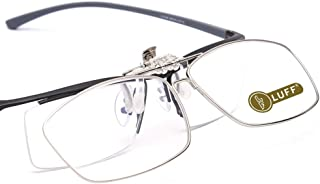 Best clip on magnifying glass for glasses Reviews