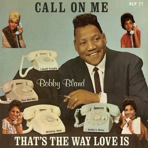 Call on Me / That's Theway Love Is