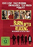 Burn After Reading - George Clooney