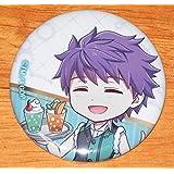 Fate/Grand order FGO カルデアボーイズコレクション アフターパーティー CBCカフェ 缶バッジ フェルグス・マック・ロイ