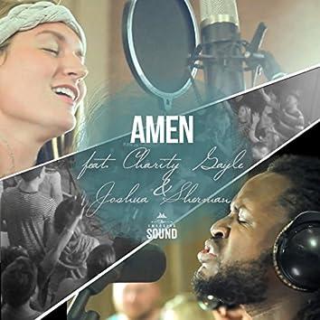 Amen (feat. Charity Gayle, Joshua Sherman & The Emerging Sound)
