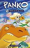 Panko et les dinosaures tome 1 : Terreur sur l'Île de Lascar (French Edition)