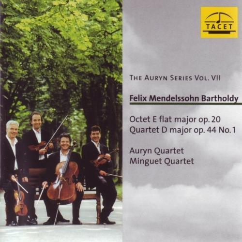 The Auryn Series Vol.7
