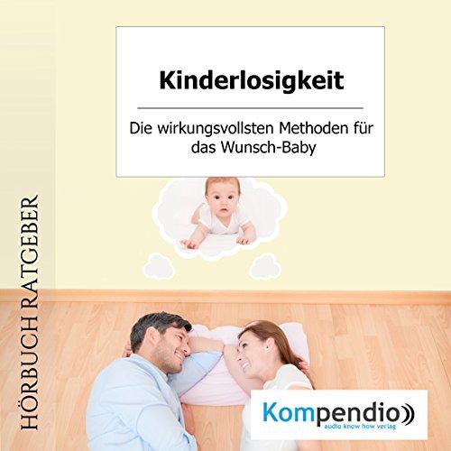 Kinderlosigkeit cover art