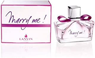 Marry Me by Lanvin for Women - Eau de Parfum, 75ml
