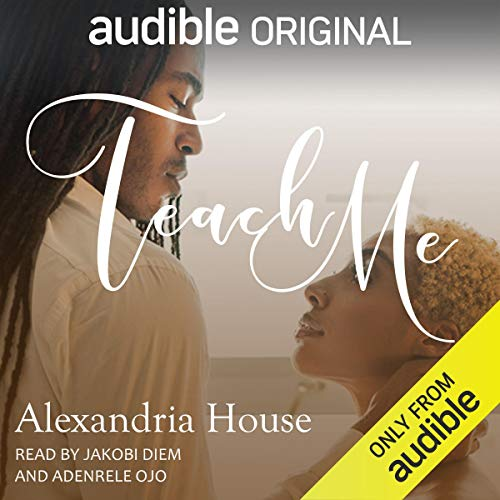 Teach Me Audiobook By Alexandria House cover art