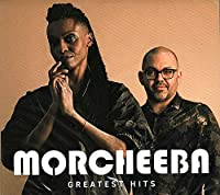 MORCHEEBA Greatest Hits / Best 2CD Digipack [CD Audio]
