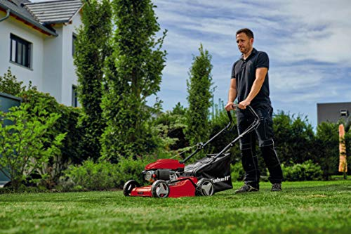 Einhell's GC-PM 40 S Review
