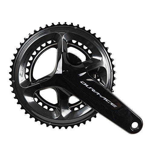 Shimano Unisex FCR9100PC26 - Juego de Piezas para Bicicleta, estándar, One