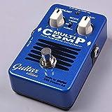 EBS MultiComp Guitar Edition · Pedal guitarra eléctrica