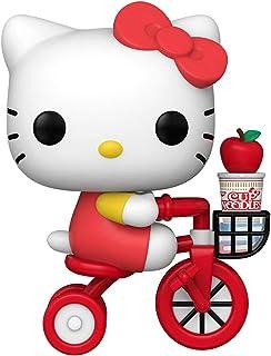 Funko Pop! Sanrio: HKxNissin - Hello Kitty on Bike