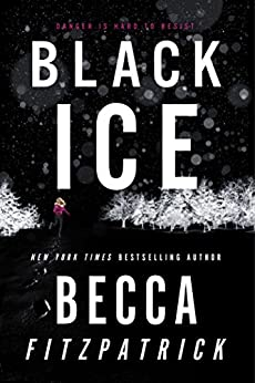 Black Ice by [Becca Fitzpatrick]