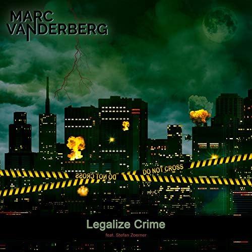 Marc Vanderberg feat. Stefan Zoerner