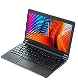 Netbook 11.6' Intel Celeron J3455 - 8 GB RAM - 256 SSD nero, bluetooth, usb 3.0, usb 2.0, hdmi , win10