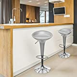Immagine 2 bakaji sgabello bar cucina altezza