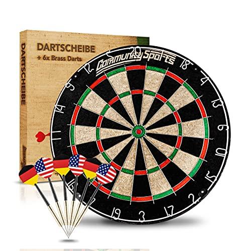 Community Sports | Dartscheibe Steeldart...