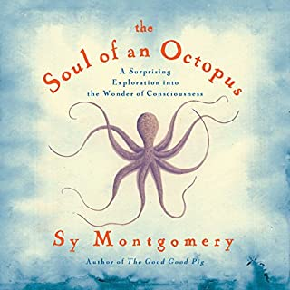Soul of An Octopus cover art