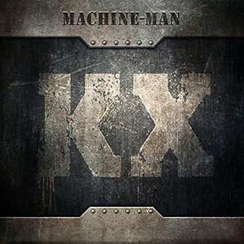 Machine-Man
