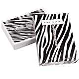 Ellusionist Zebra King Slayers Playing Cards Deck