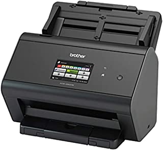 Brother ADS-2800W Advanced A4 Document Scanner