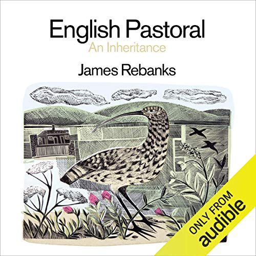 English Pastoral cover art