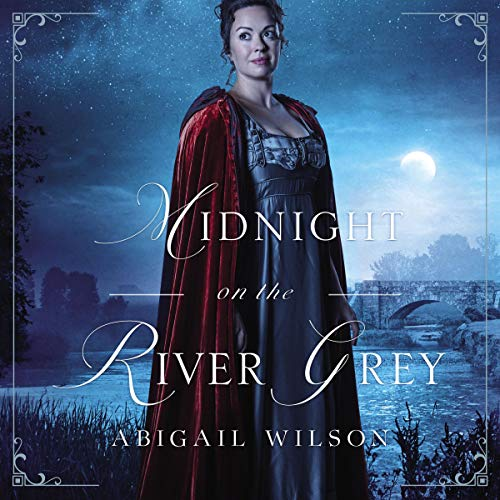 Couverture de Midnight on the River Grey