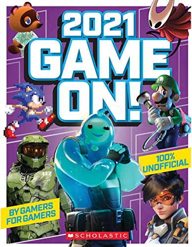 Compare Textbook Prices for Game On! 2021  ISBN 9781338670875 by Scholastic
