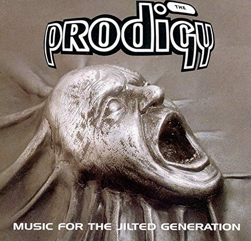 Music For The Jilted Genera (2 LP)