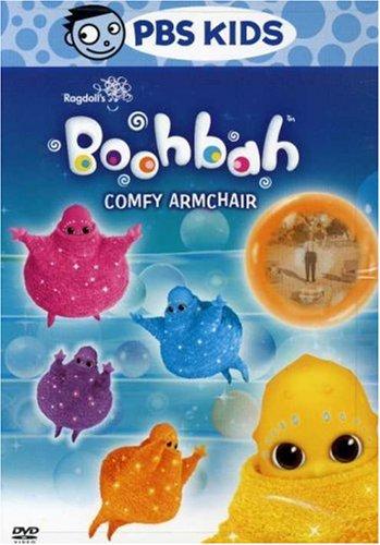 Boohbah: Comfy Armchair [DVD] [Import]