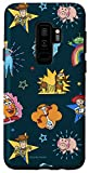 Galaxy S9+ Disney and Pixar's Toy Story 4 Colors and Rainbow Print Case