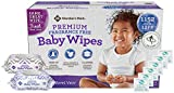 Member's Mark Premium Fragrance Free Baby Wipes (1152 Count) W/Exclusive Moist Towelettes