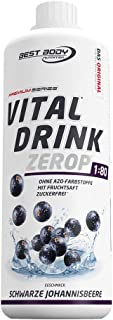 Best Body Nutrition Vital Drink