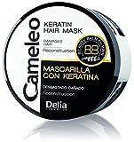 Delia cameleo Dañado pelo queratina Mascarilla Reconstrucción 200ml