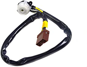 PT Auto Warehouse ISS-512 - Ignition Starter Switch