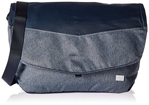 Jack Wolfskin Daypacks & Bags Wool Tech Messenger Tasche 33 cm