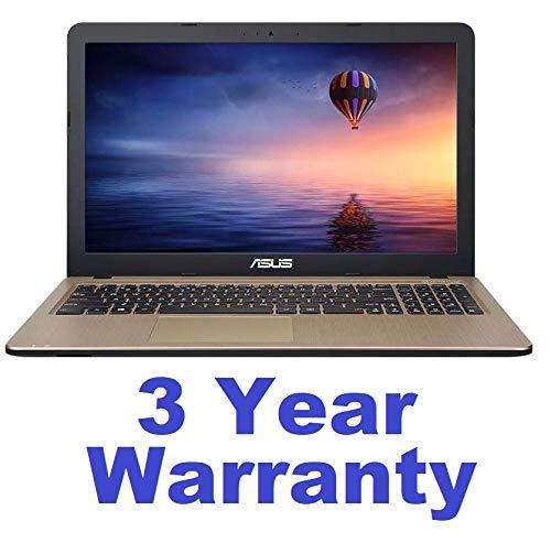 New Asus Intel Quad Core Turbo Laptop, Ultra HD Graphics-1TB HDD-Fast 4GB...