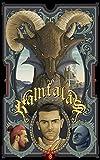 Ramfalas (Una emocionante novela de fantasía llena de aventuras) (Las crónicas del Luminado nº 1)