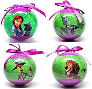 hallmark christmas ornaments wizard of oz