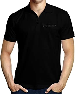 Got Aircraft Maintenance Engineers? Linear Polo Shirt