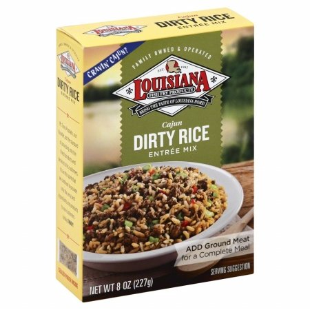 Top 13 Packaged Dirty Rice in 2020 (May update)